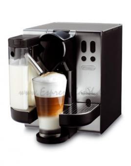 Delonghi Nespresso Lattissima EN 680.M
