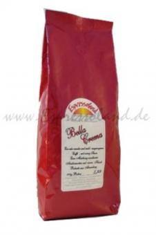 Espressoland Bella Crema 500g Bohnen