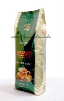 BianCaffe Espressobar Mild Verde
