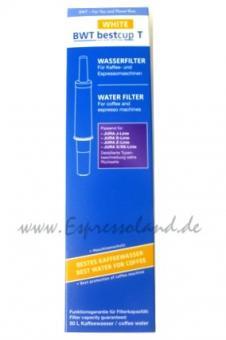 BWT Bestcup T White Jura Wasserfilter