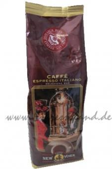Caffé New York 250g Bohnen