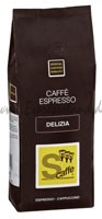 Schreyögg Caffé Delizia 1kg Bohnen