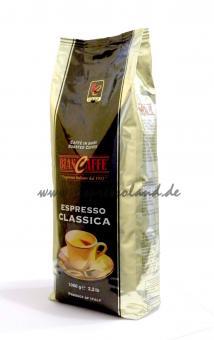 BianCaffe Espressobar Classica Marone