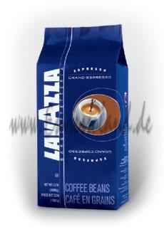 Lavazza Grand'Espresso 1kg Bohnen