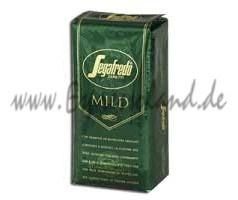 Segafredo Mild 1kg Bohnen