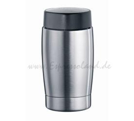 Jura Edelstahl Isolier-Milchbehälter 0,4 Liter