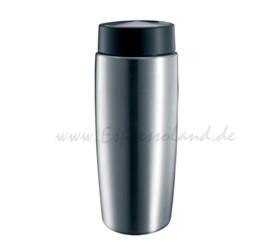 Jura Edelstahl Isolier-Milchbehälter 0,6 Liter
