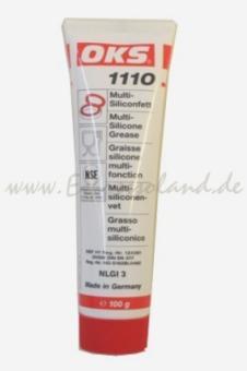 OKS Multi-Siliconfett 100g Tube