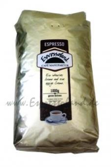 Espressoland Espresso *Orginale* 1kg Bohnen