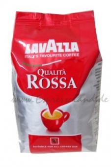 Lavazza Qualità Rossa 1kg Bohnen