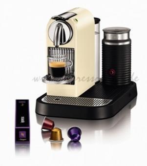 Delonghi Nespresso Citiz 265.CWAE