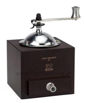 Peugeot Le moulin d´Olivier Roellinger Gewürzmühle