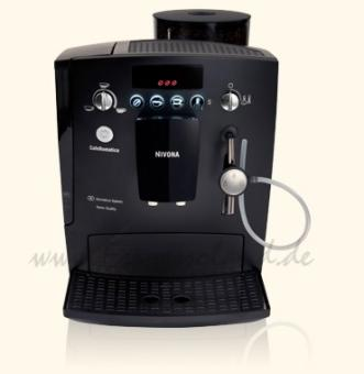 Nivona CafeRomatica 635
