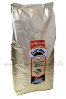 Espressoland Caffè Crema 1kg Bohne