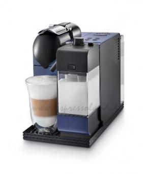Delonghi Nespresso Lattissima+ EN 520.BL