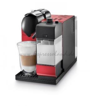 Delonghi Nespresso Lattissima+ EN 520.R