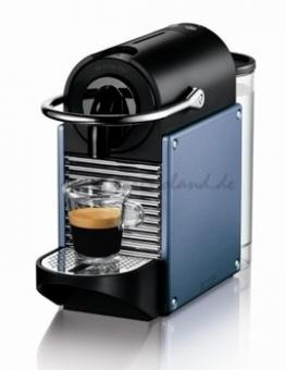 Delonghi Nespresso Pixie EN 125.A