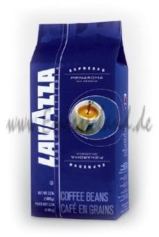 Lavazza Pienaroma 1kg Bohnen