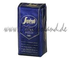Segafredo Extra mild 1kg Bohnen