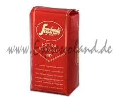 Segafredo Extra Strong 1kg Bohnen