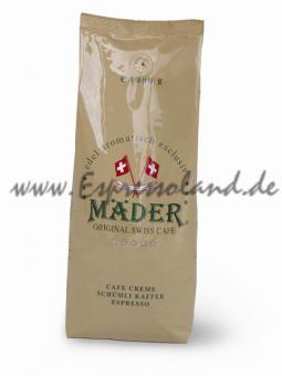 Mäder Creme Exquisit 1kg Bohnen