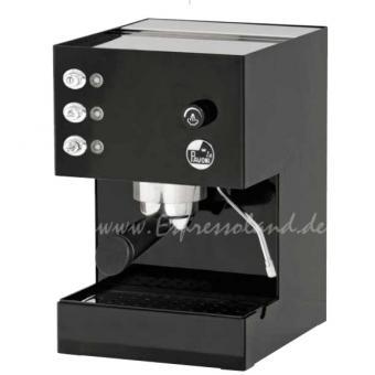 La Pavoni Caffé Espresso Nero PFE Siebträger