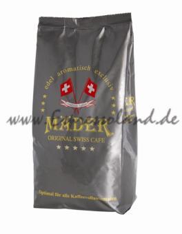Mäder Entkoffeiniert 500g Bohnen