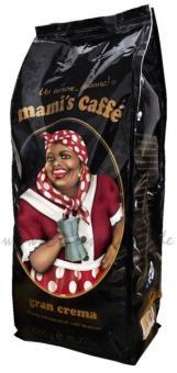 Mami´s Caffé Gran Crema 1kg Bohnen