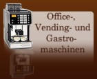 Office- /Vendingmaschinen